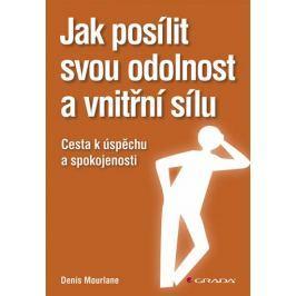 Mourlane Denis: Jak posílit svou odolnost a vnitřní sílu - Cesta k úspěchu a spokojenosti