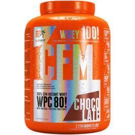Extrifit CFM Instant Whey 80 2,27kg čokoláda