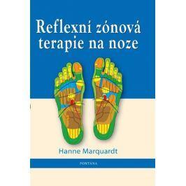 Marquardt Hanne: Reflexní zónová terapie na noze
