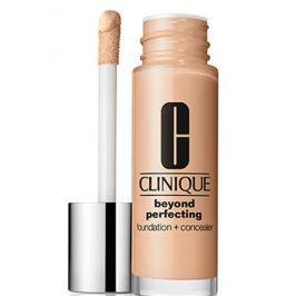 Clinique Hydratační make-up a korektor v jednom (Beyond Perfecting Foundation + Concealer) 30 ml (Odstín 11 H
