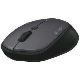 Logitech bezdrátová myš M335 - černá (910-004438)