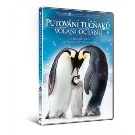 Putování tučňáků: Volání oceánu   - DVD