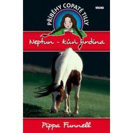 Funnell Pippa: Neptun-kůň hrdina - Příběhy copaté Tilly 8