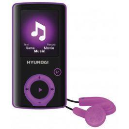 Hyundai MPC 883 FM / 16 GB (Black/Purple)