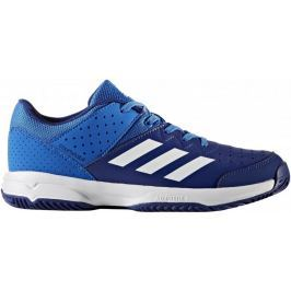 Adidas Court Stabil Jr Blue/Ftwr White/Mystery Ink 32
