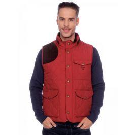 Gant 74439_aw14 XL červená