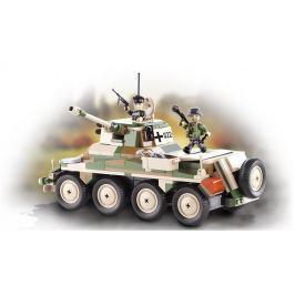 Cobi SMALL ARMY II WW SdKfz 234 Puma