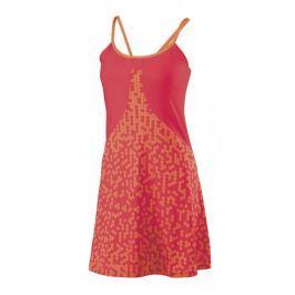 Wilson W Solana Strappy Dress Cherry XS