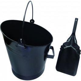 Previosa Sada lopatka a nádoba na popel (KP-552)