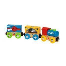 Brio 33818 Narozeninový vlak