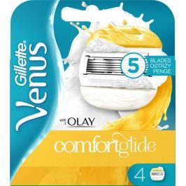 Gillette Venus ComfortGlide with Olay CRT 4