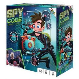 Epee Cool games - Spy code