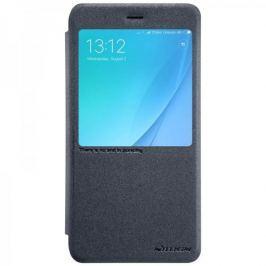 Nillkin Sparkle S-View Pouzdro pro Xiaomi Mi A1, černá