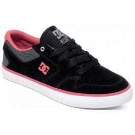 DC Nyjah Vulc Se J Shoe Bpt Black Print 7.5 (38,5)