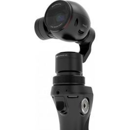 DJI Osmo ruční stabilizátor s UHD kamerou + mikrofon FM-15 FlexiMic + 2x akumulátory (DJI0650-C02)