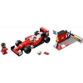 LEGO Speed Champions 75879 Scuderia Ferrari SF16-H - II. jakost