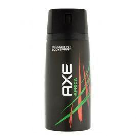 Axe Deodorant ve spreji Africa (Deo Spray) 150 ml