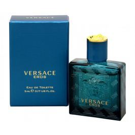 Versace Eros - miniatura EDT 5 ml