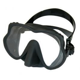 Beuchat Maska MAXLUX, černá