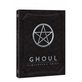 Ghoul   (Mediabook, verze 3D+2D)   - Blu-ray