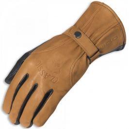 Held rukavice CLASSIC vel.9 hnědé (pár)