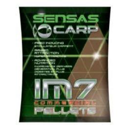 Sensas Pelety IM7 Extrudes Amino Red 700 g mini