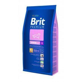 Brit Premium Dog Junior S 8 kg