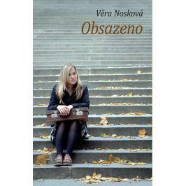 Nosková Věra: Obsazeno - 2. vydání