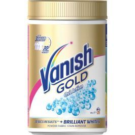 Vanish Oxi Action Gold Bílý 625 g