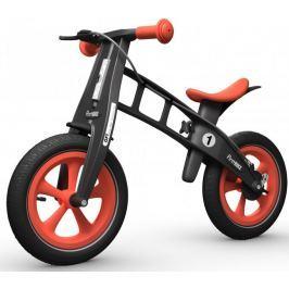 First BIKE Limited Edition Orange