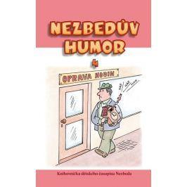 Nezbedův humor 4