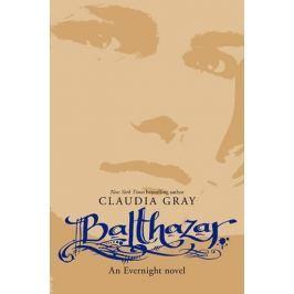 Gray Claudia: Akademie Evernight 5 - Balthazar