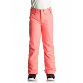 Roxy Backyard Gir Pt G Neon Grapefruit XL - II. jakost