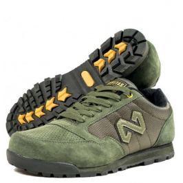 Navitas Boty Trainers Zelené 46