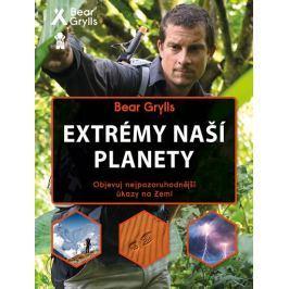 Grylls Bear: Extrémy naší planety