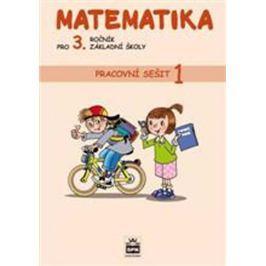 Čížková Miroslava: Matematika pro 3. ročník základní školy - Pracovní sešit 1