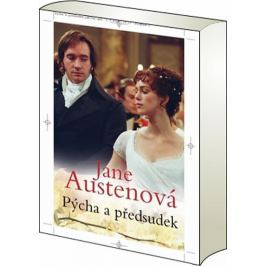 Austenová Jane: Pýcha a předsudek