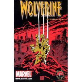 Hama Larry, Silvestri Marc: Wolverine (Kniha 05) - Comicsové legendy 17