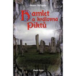 McHardy Stuart: Hamlet a královna Piktů