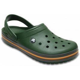 Crocs Crocband Forest Grey 41,5