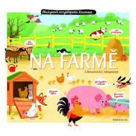 Bézuelová Sylvie: Na farmě