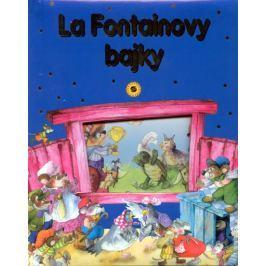de La Fontaine Jean: La Fontainovy bajky