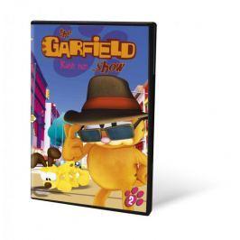 Garfield 02 - DVD