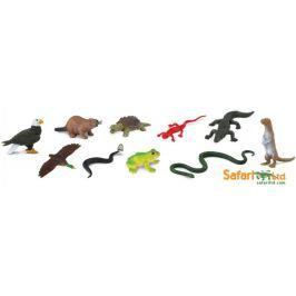 Safari Ltd. Tuba - Život u řeky