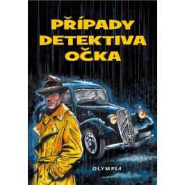 Filípek Jiří, Hrdlička Jiří,: Případy detektiva Očka