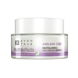 Avon Denní krém s obnovujícím účinkem SPF 20 NutraEffects (Revitalising Day Cream) 50 ml