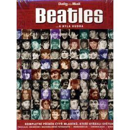 Hill Tim: Beatles… a byla hudba