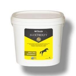 Fitmin Horse Elektrolyt 4 kg
