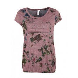 Q/S designed by dámské tričko XS růžová