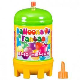 Helium Ballons Fantasy - jednorázová láhev 120 l